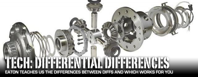 Geared Up: Top Choices For Performance Differentials - Dragzine