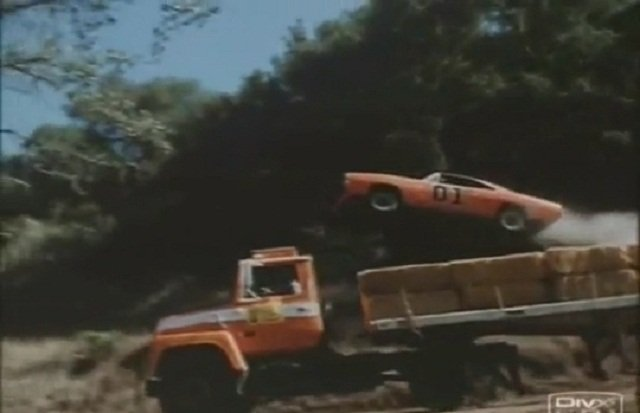 Video: Watch Every General Lee Jump From The Dukes of ...