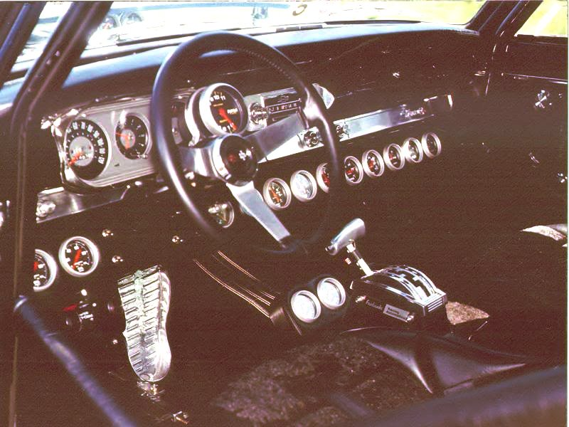 Tech: Installing Aftermarket Gauges In Your Classic Car