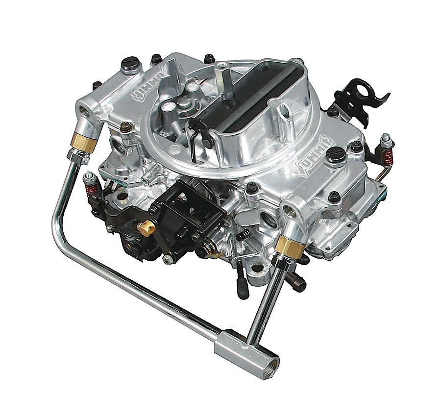 Budget-Friendly Carburetor Buyer's Guide - Rod Authority