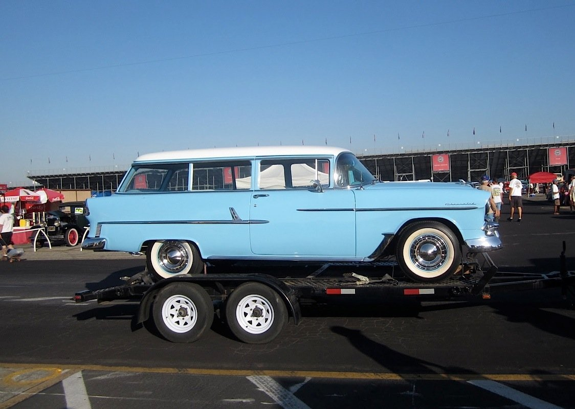 Preview Pomona Swap Meet And Classic Car Show Coming This Fall