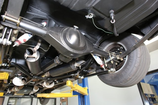 Understanding Drag Racing Rear Anti Roll Bars