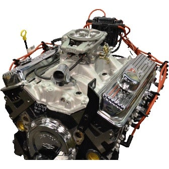 GM Crate Engine Buyer's Guide for Hot Rods & Street Rods