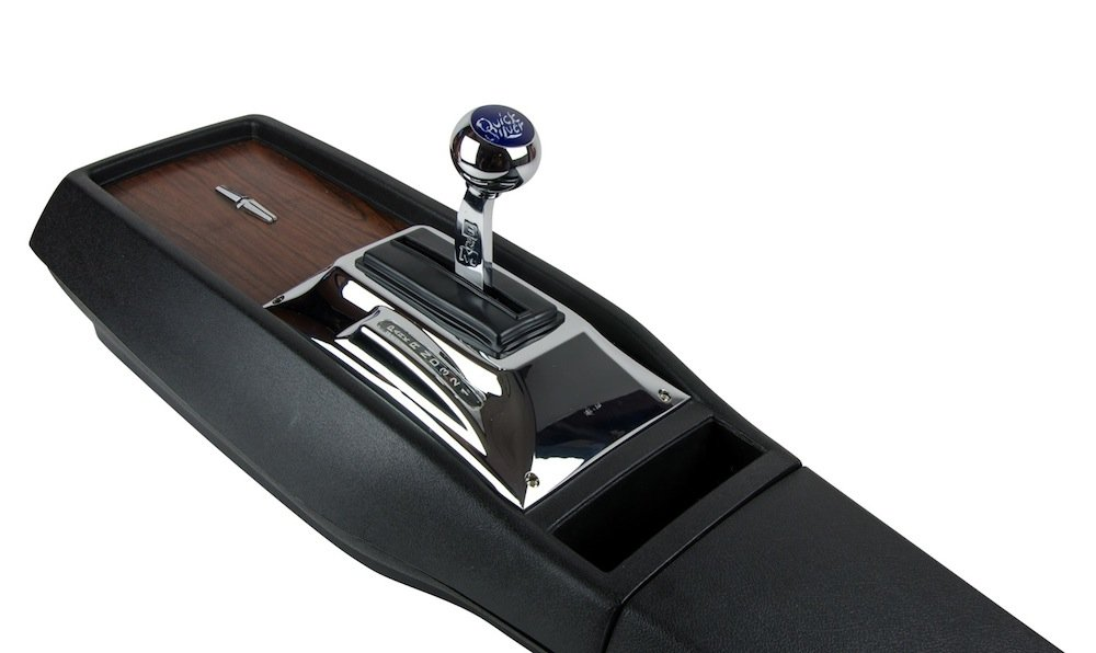B M Car and Truck Gear Shifters