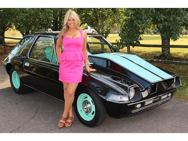 Amc Drag Racing Cars For Sale