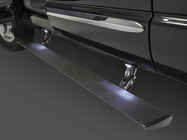 Bestop NX Running Boards-1