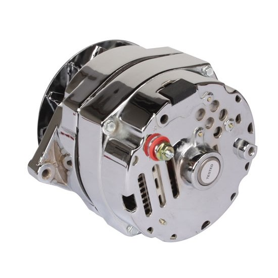 GM Alternator Types: 70 Chevy Wiring For Alternator At Hrqsolutions.co