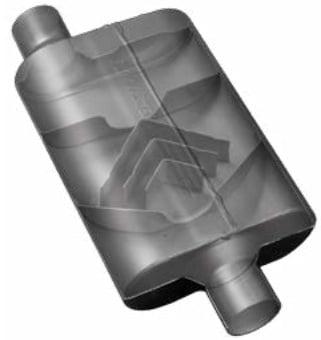 Understanding Muffler Design and Sound Absorption Strategies