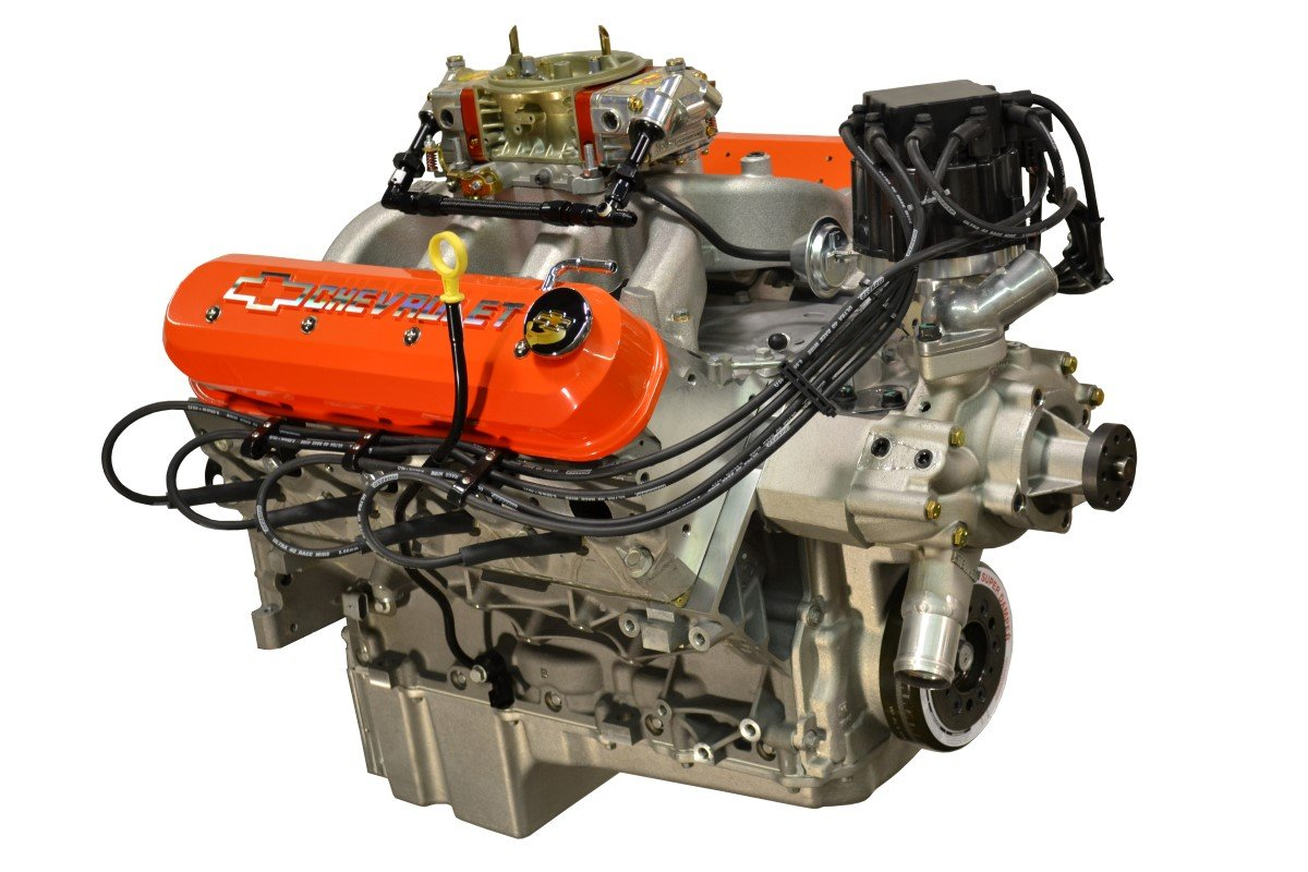 A look at pace performances extensive lineup of ls crate engines a look at pace performances extensive lineup of ls crate engines corvette online malvernweather Images