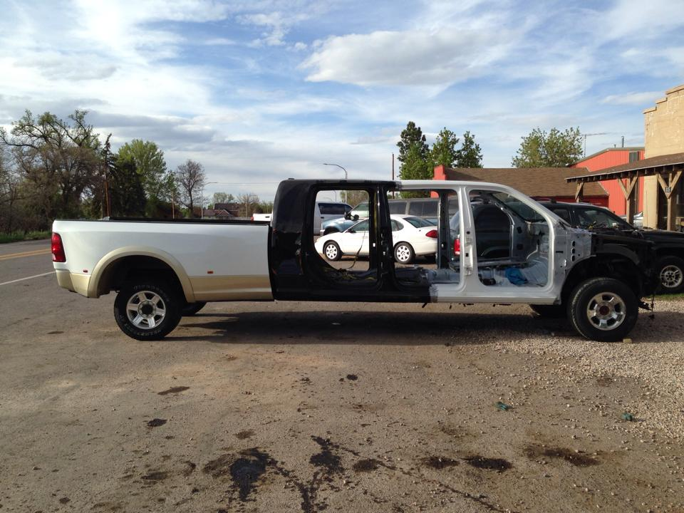 6 Door Truck >> Mega Mega Cab Check Out Mega X 2 6 Door Conversions Diesel Army
