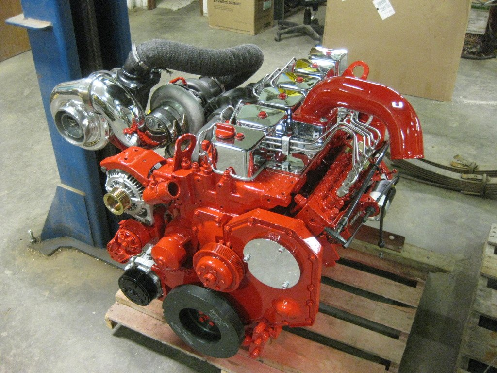 Built Not Bought Eric Miller S 89 Chevy Crew Cab With A