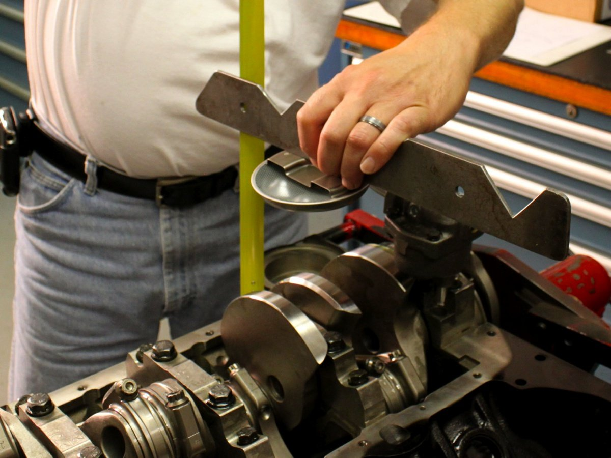 Useful Tips for Installing Oil Pans The Right Way