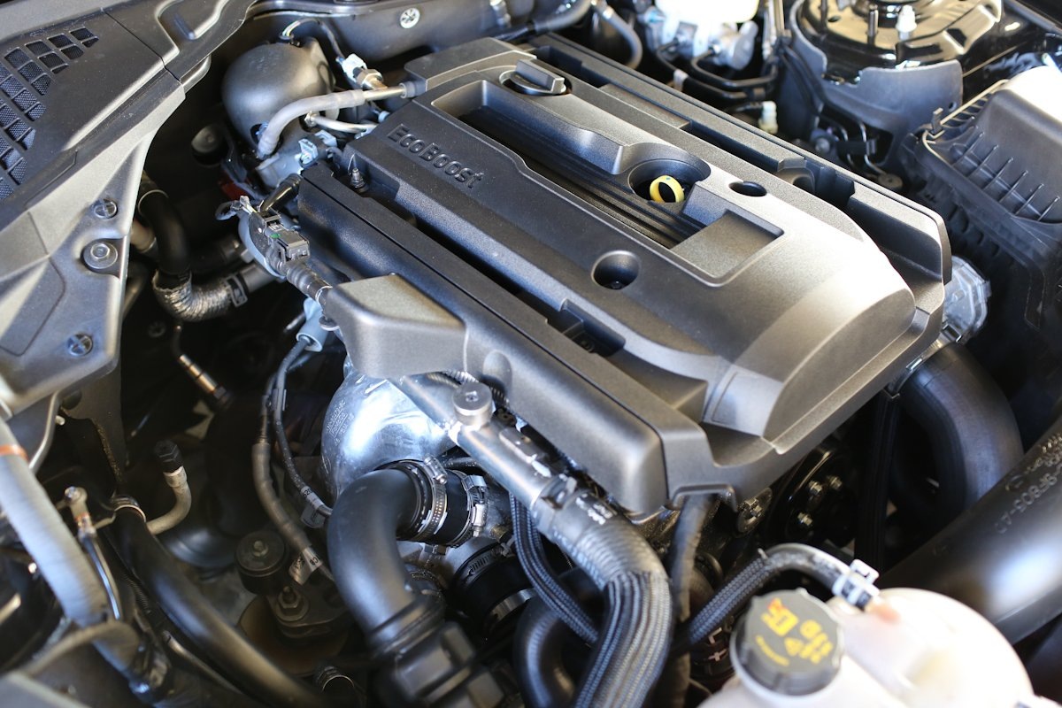 Why EcoBoost Will Be Good For Mustang Brand and Enthusiasts