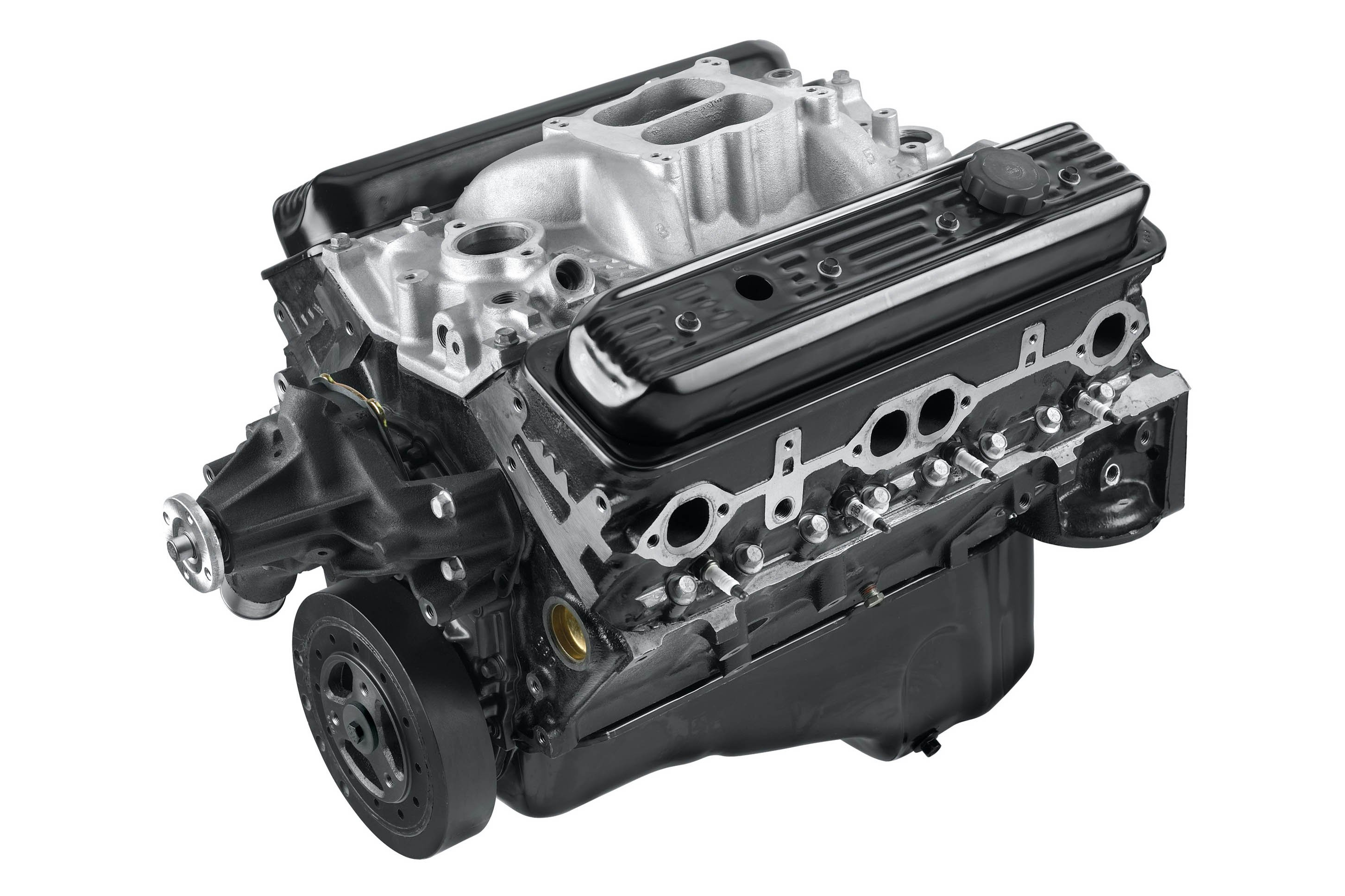 Gmc 350 Crate Engines Gmc Free Engine Image For User