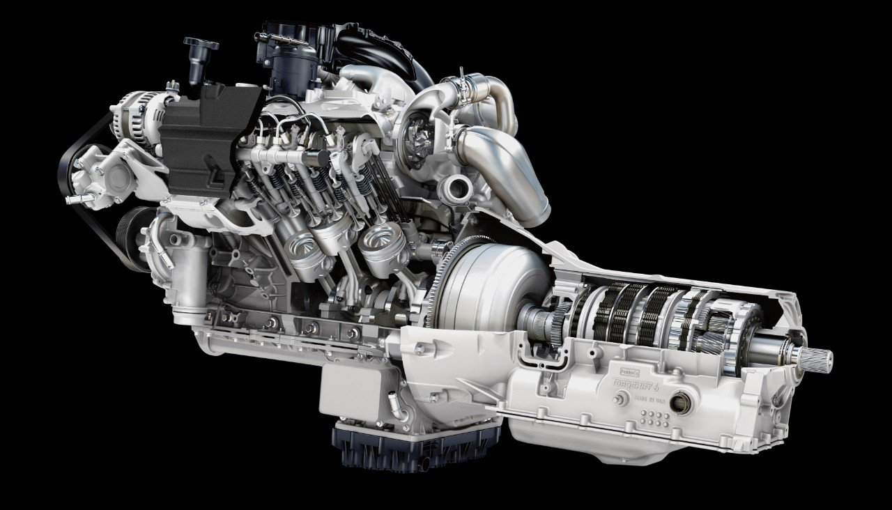 6.7 Powerstroke Specs >> An Inside Look At The 6 7 Power Stroke