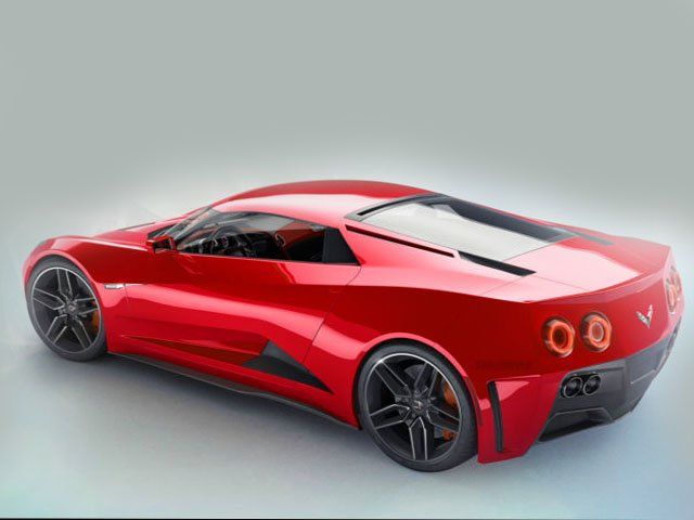 Mid-engine Zora ZR1 in the Works For a 2017 Release ...