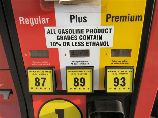 93 Octane Gas >> What Every Enthusiast Should Know About Pump Gas and E85 Fuels - EngineLabs