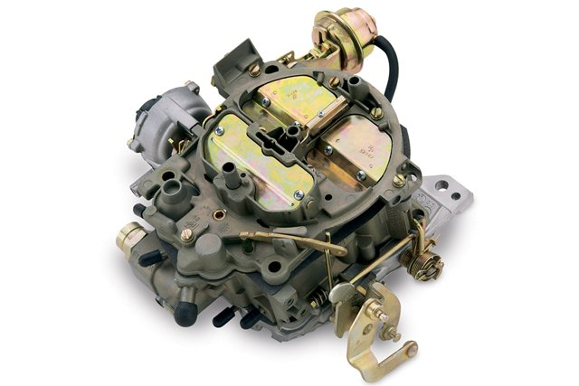 JET offers a wide range of Big Block Quadrajet Carburetors, tuned for Chevy & GMC cars and trucks with 396 ci and larger modified big block engines. The carburetor is extensively reworked by increasing main well size and is balanced to assure top end high RPM fuel flow. Several circuit modifications are made to keep the fuel curve correct throughout the entire RPM range and to keep consistent idle quality. This Includes a .135 needle and seat to ensure adequate fuel flow. The carburetor is designed for modified big block motors with a dual plane intake manifold, headers, 8.5-9.5:1 compression ratio and mild ported or aftermarket heads.