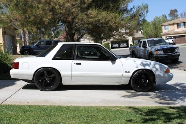 Fox Body Mustang Parts >> Top Tips For Fox Body Restoration Projects