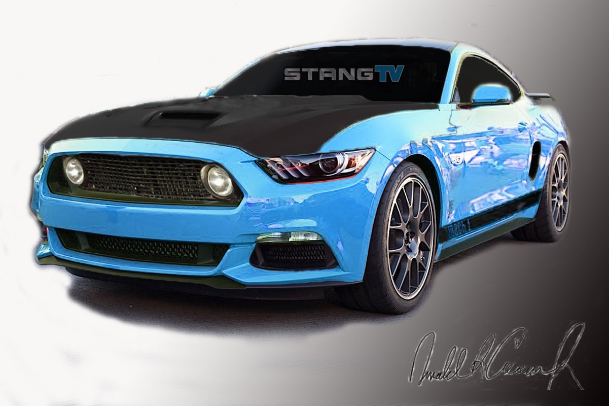 2044dea2c79 Our Ford Performance VEhicles WIsh List For The Next Five Years