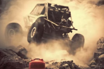 2015 King of the Hammers Preview