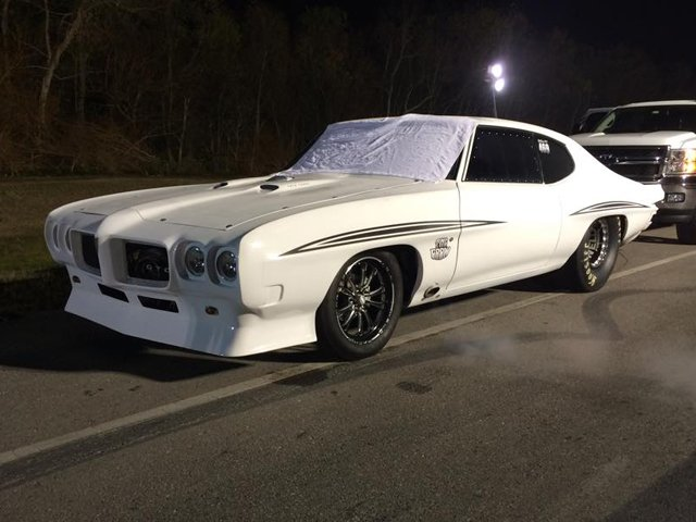 street outlaws duo plan radial swap for outlaw street car. Black Bedroom Furniture Sets. Home Design Ideas