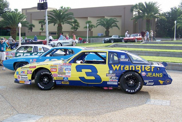 The Five Greatest Chevy Race Cars Of All Time   1 Earnhardt U0026 39 S Chevy