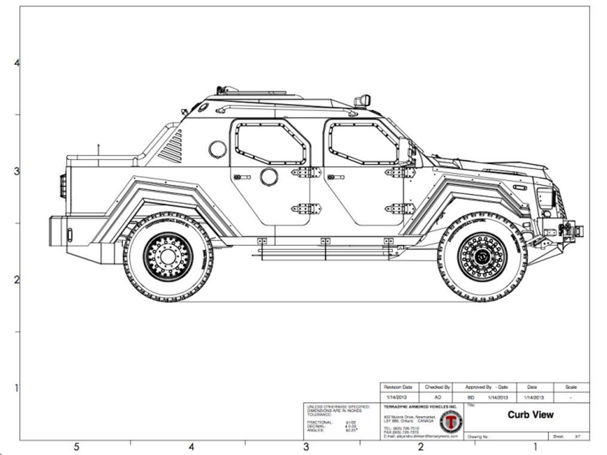 Video tactical vehicles now available direct to the public malvernweather Choice Image