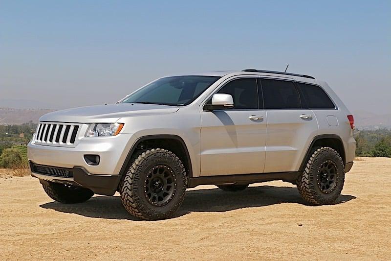 2015 Cherokee Lift Kit Autos Post
