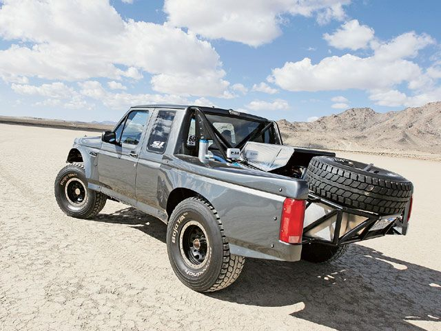 the 5 best looking platforms for desert trucks off road. Black Bedroom Furniture Sets. Home Design Ideas