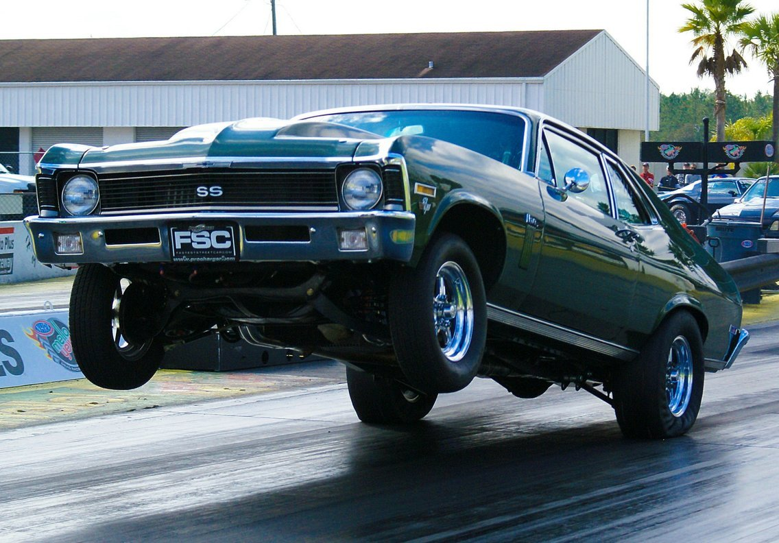 How-To: Going Fast With Leaf Spring Suspensions - Dragzine