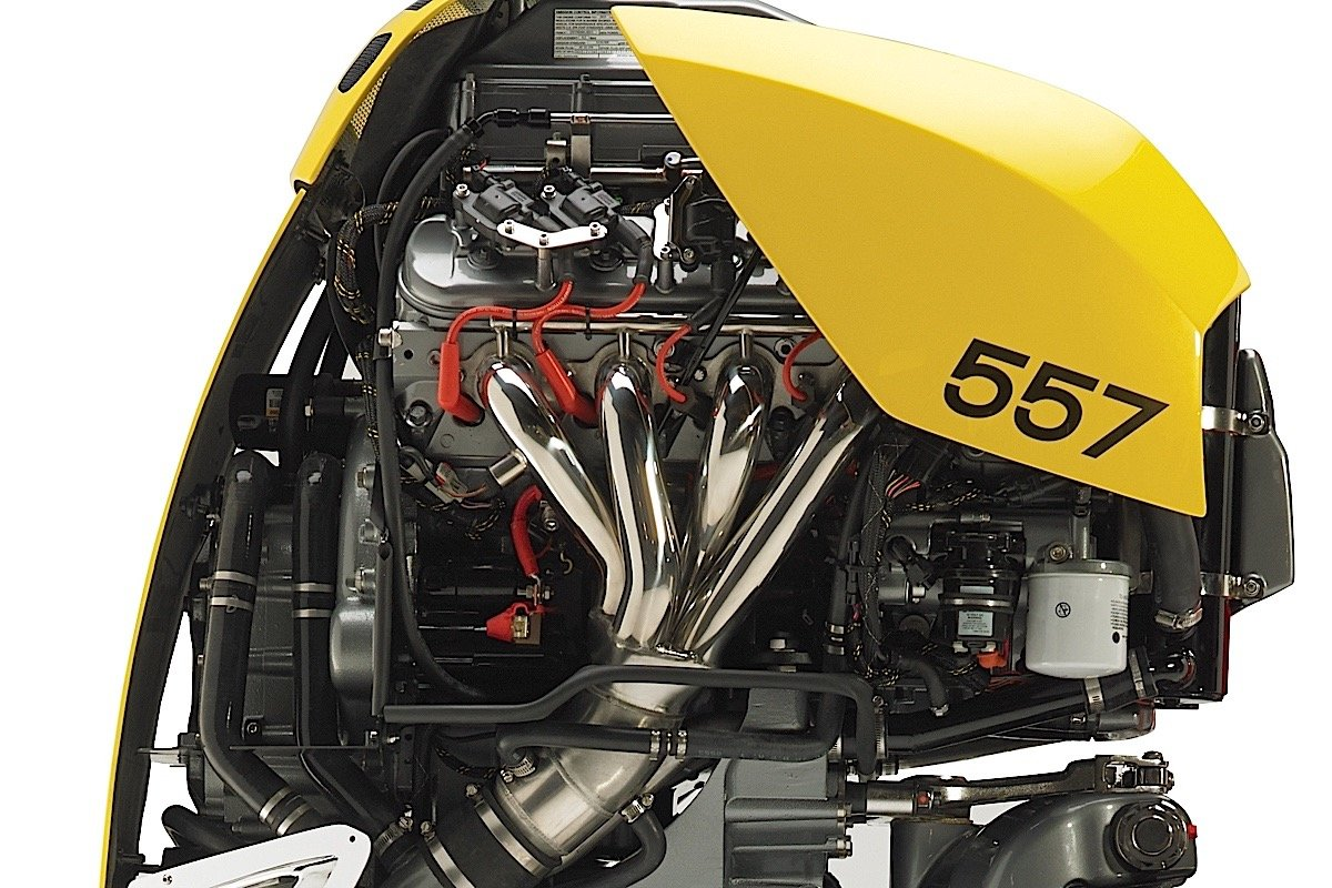 Worlds Most Powerful Outboard Relies On Supercharged LSA V8 – Lsa Engine Diagram