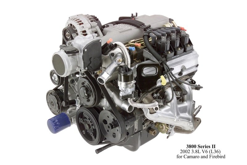 fourth generation camaro engines rh chevyhardcore com 1998 Camaro RS 2004 Camaro RS