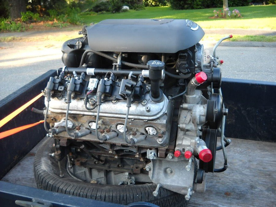 Ls Swaps How To Swap Gm Ls Engines Into Almost Anything Book Manual