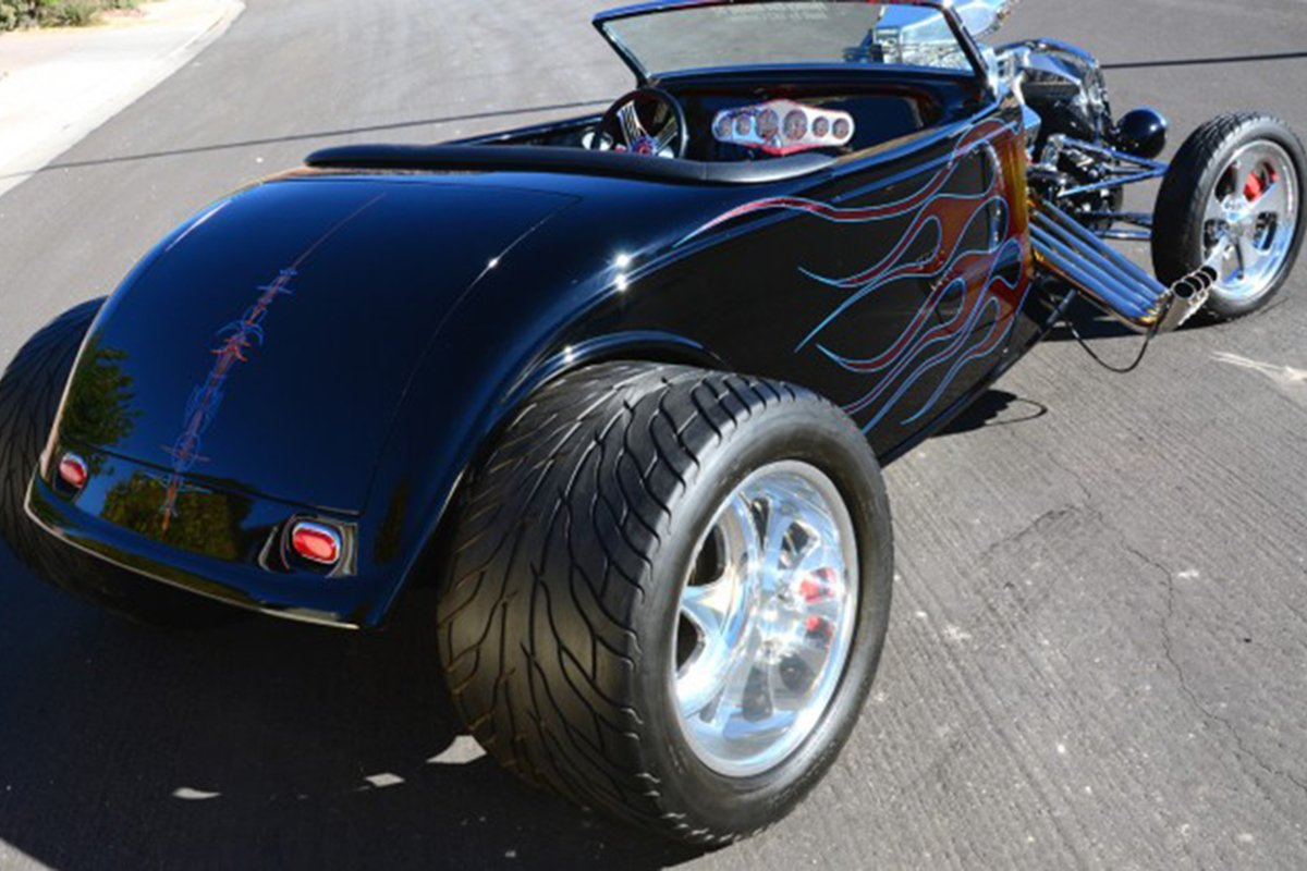 New Bill Would Allow Companies to Sell Kit Cars