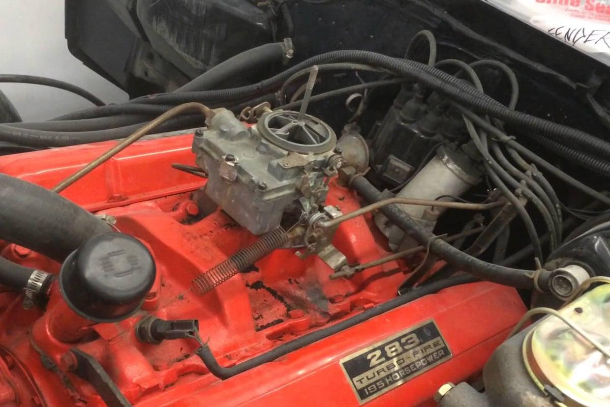 Identifying Rochester Carburetors