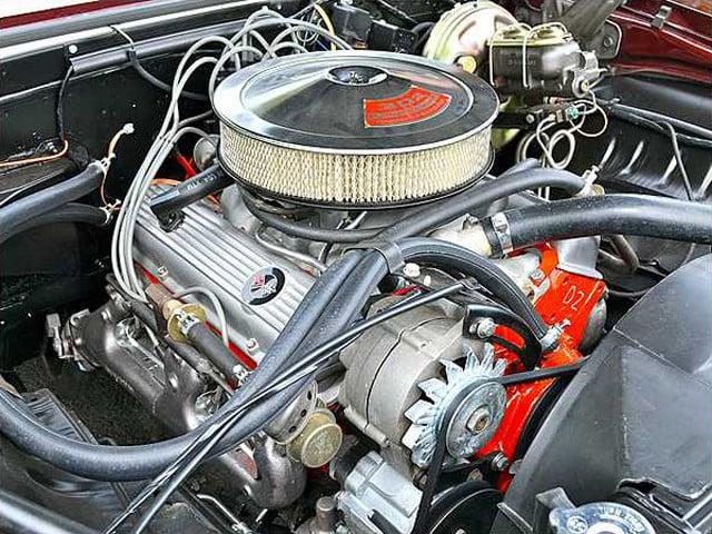 The Heart Of A Legend: First-Gen Z/28 Camaro's DZ 302