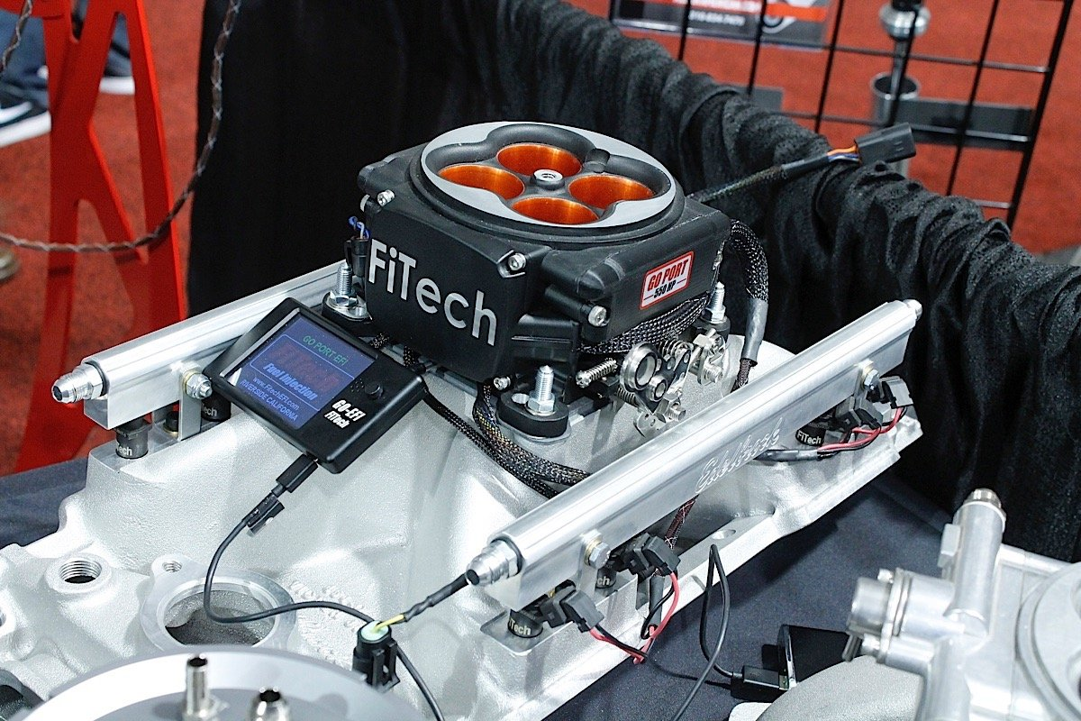 Holley Sniper Wiring Diagram besides Holley Ignition Wiring Diagrams furthermore Sema 2015 Fitech Expands To Include Port Injection With Edelbrock in addition  on advanced features of the holley sniper efi unit