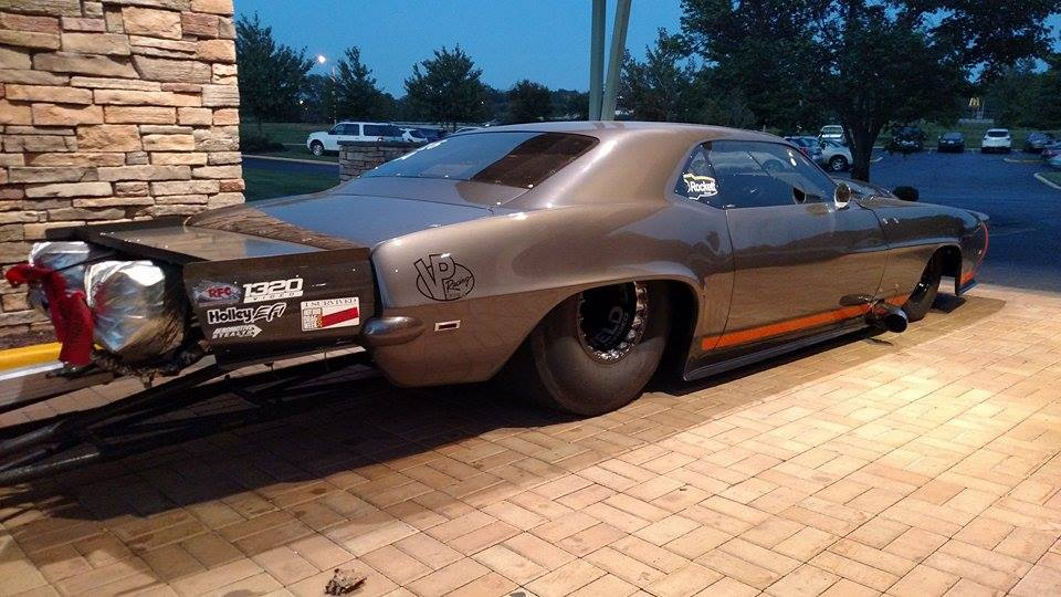 Question Of The Week: Pro Mods On Street Outlaws - Yay Or Nay?
