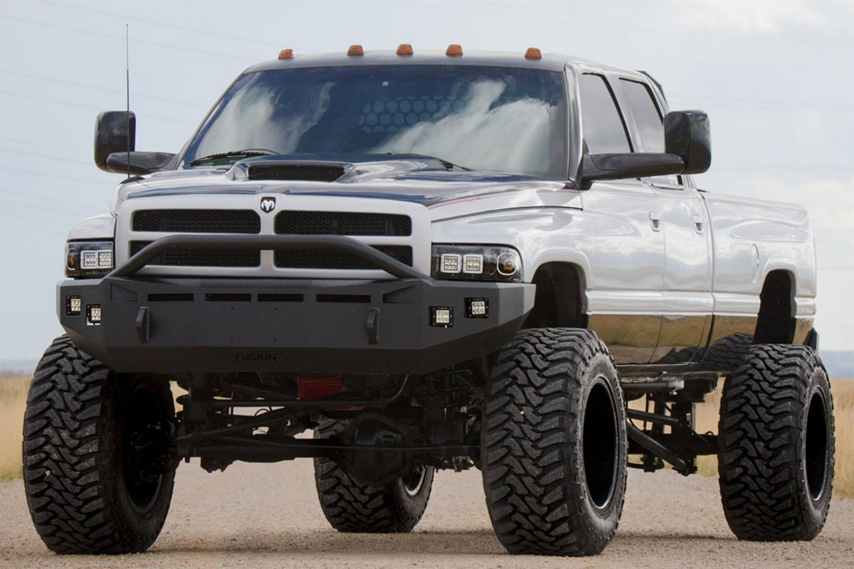 Video: Diesel Brothers Coming To Discovery Channel
