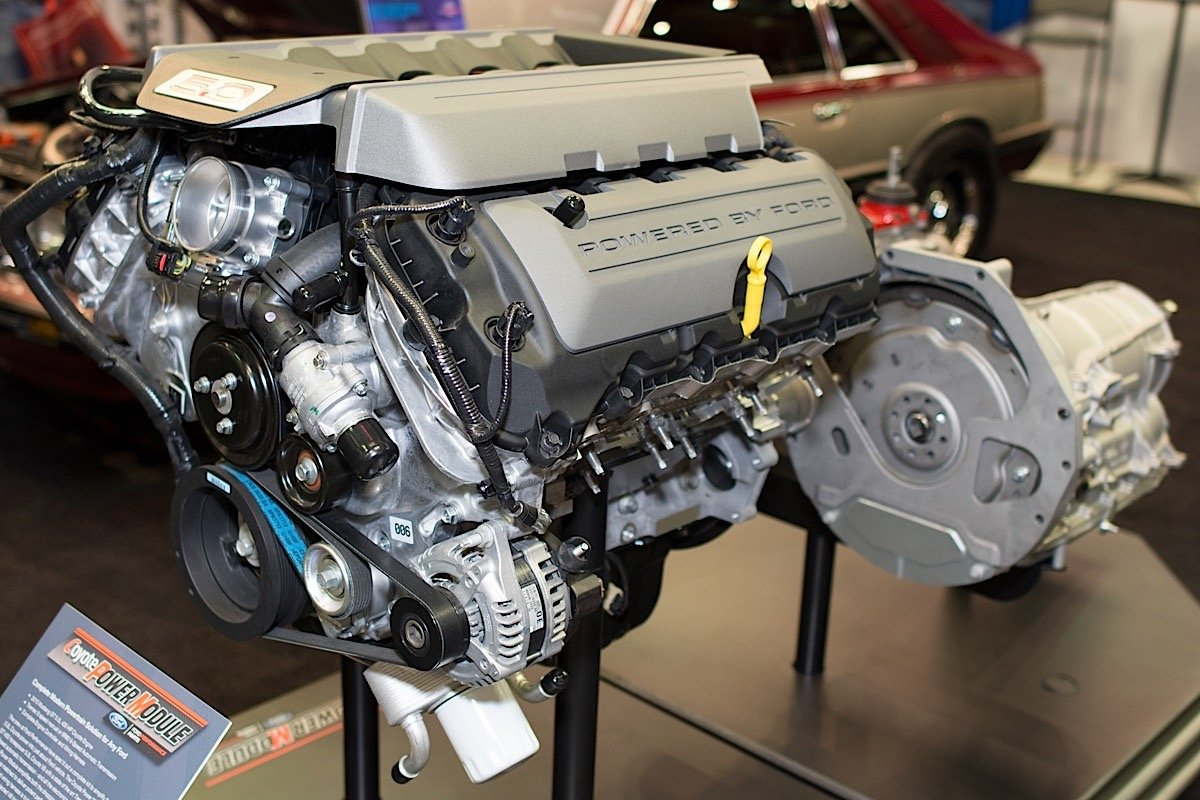 2015 12 12_02 18 30 pri 2015 ford racing rolls out coyote power module for automatic F150 Coyote Swap at gsmportal.co