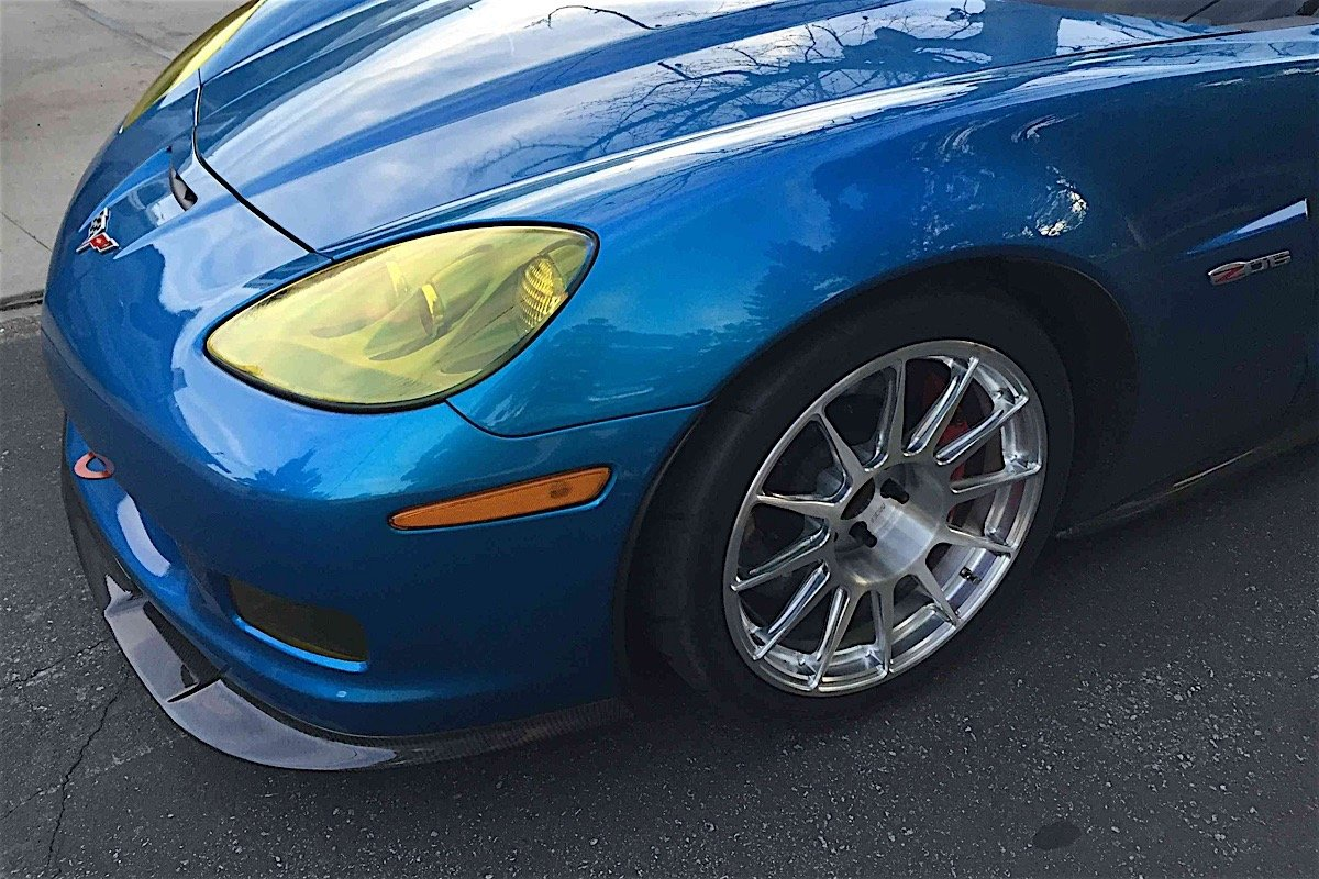 Lightweight Wheels Taken To A New Extreme From Ccw