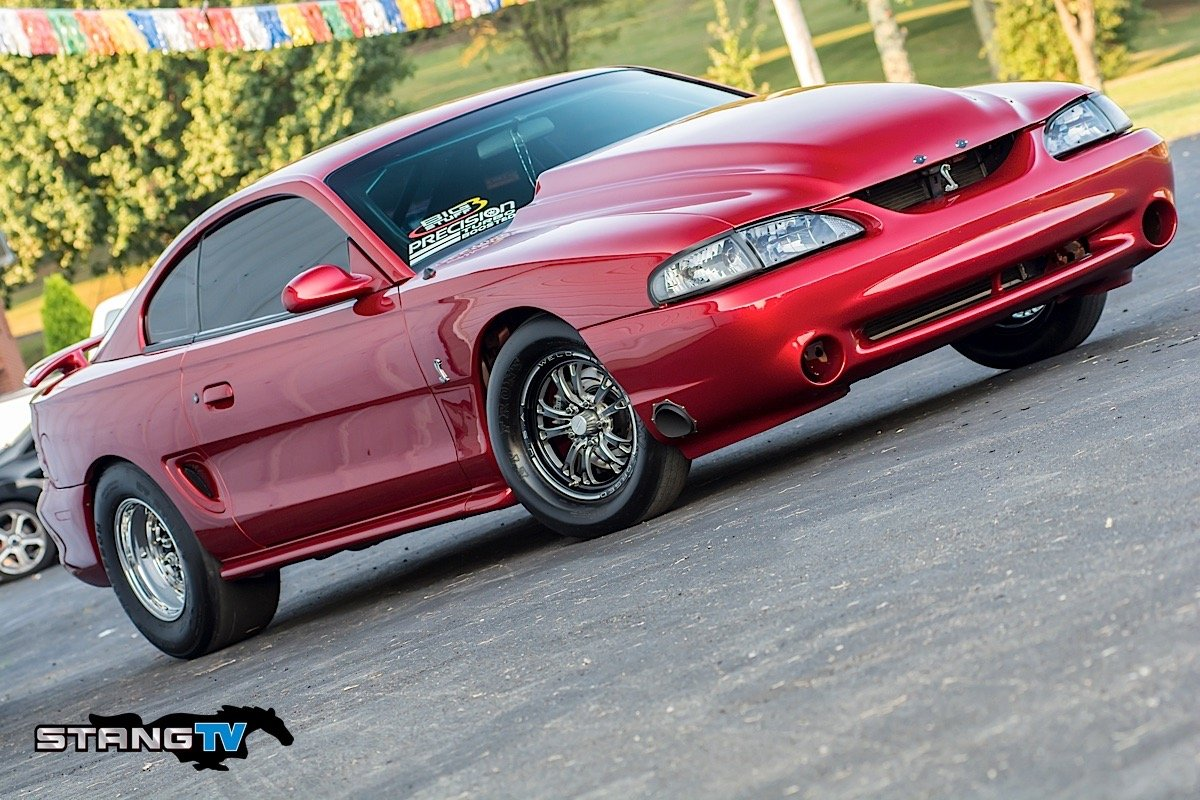 Bluegrass Outlaw: An SN95 Mustang A Decade In the Making