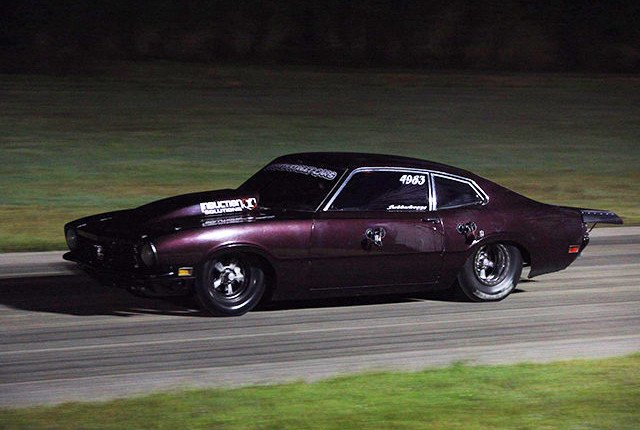 bobby ducote 39 s maverick ready for street outlaws new. Black Bedroom Furniture Sets. Home Design Ideas