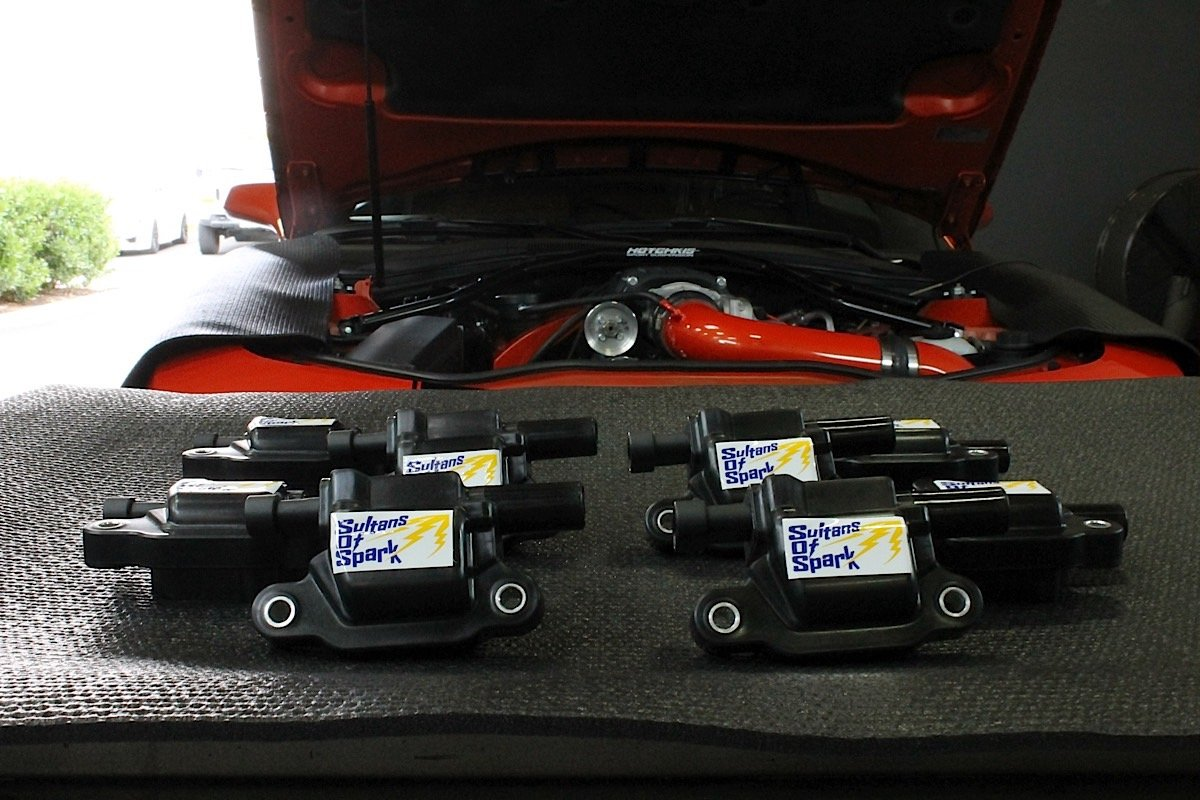 Three Common Misconceptions About Ignition Coil Upgrades
