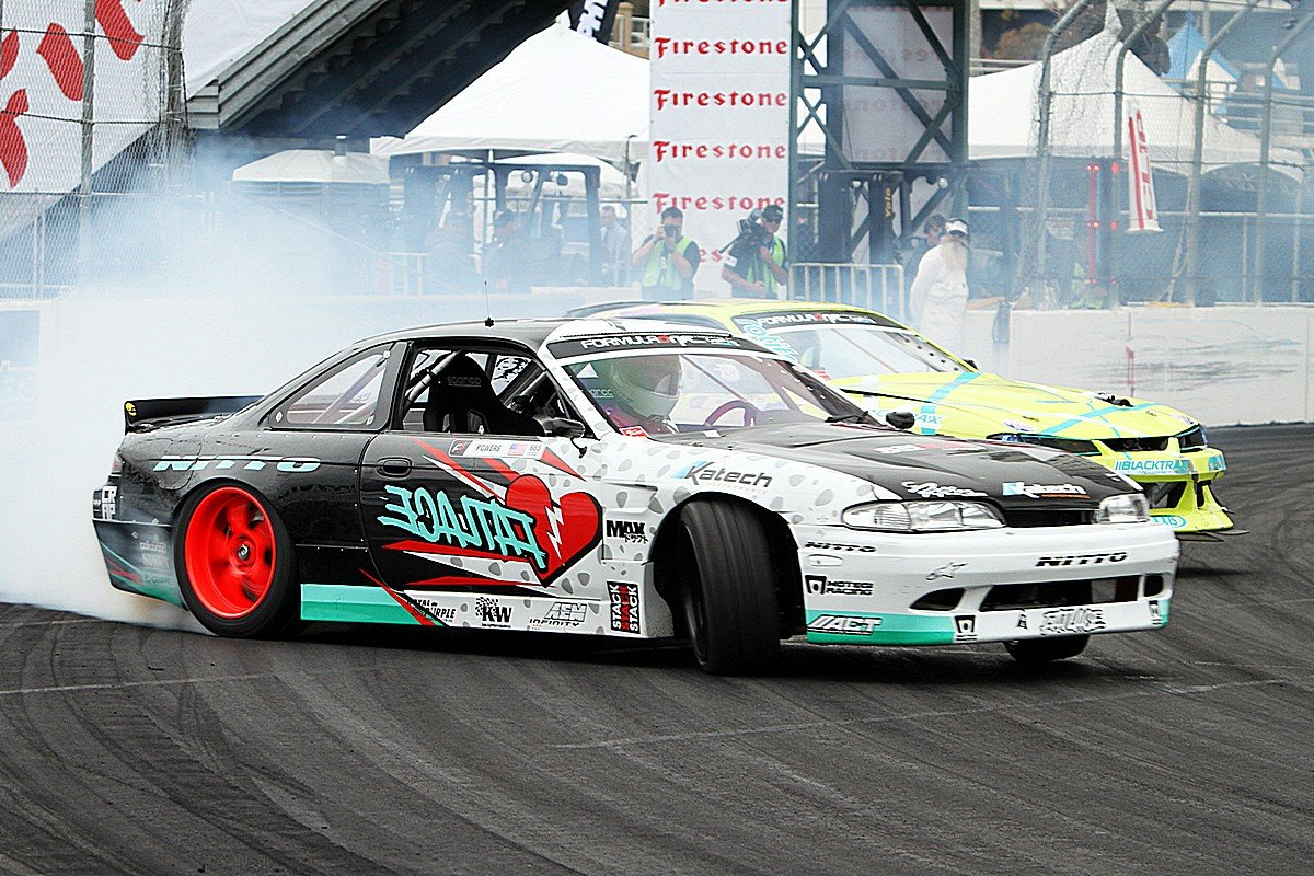 Best Drift Cars Under $5,000: Six Cheap Platforms For Beginners