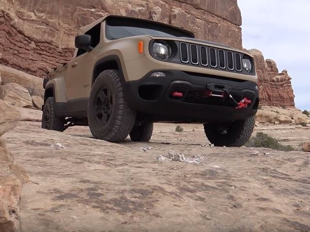 cruising moab is a diesel powered jeep renegade to good to be true. Black Bedroom Furniture Sets. Home Design Ideas