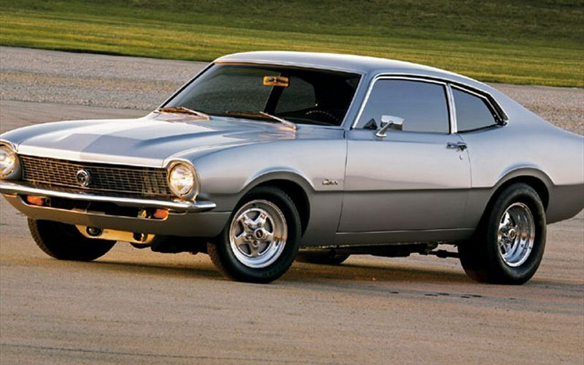 1972 Ford Maverick Wiring Harness Kits Schematics Diagram Five Unsung Heroes That Make Awesome Musclecars Engine