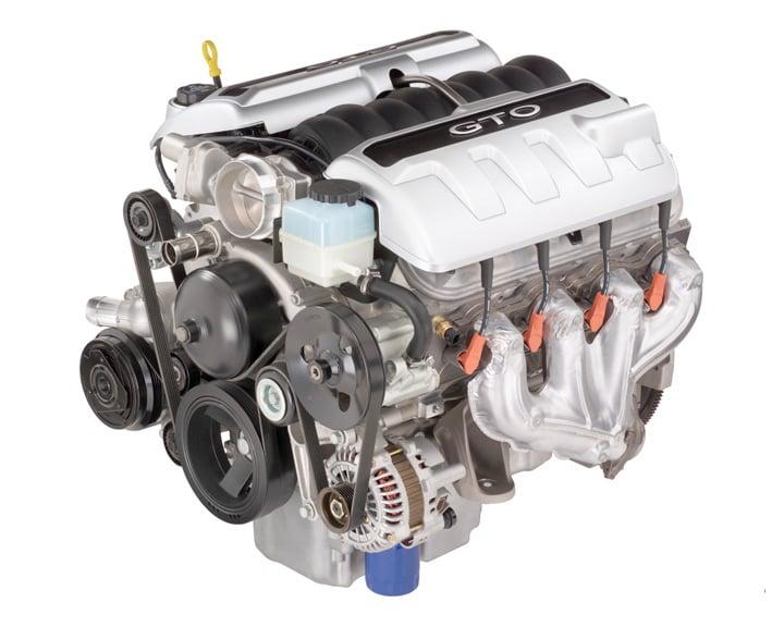 Ls Engine Specs >> Ls Engine Codes Explained