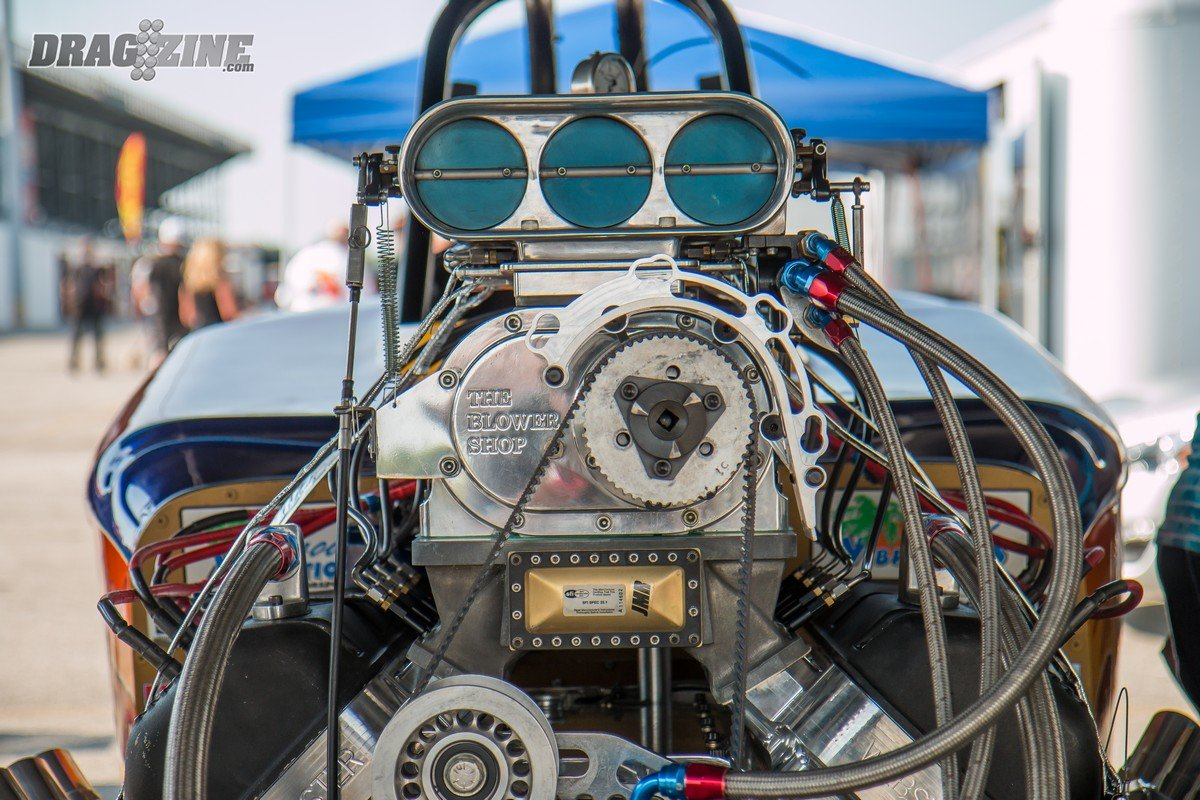 Goodguys Vintage Drag Racing Kicks Off At National Trail Raceway Electrical Wiring Race The Ohio Outlaw Gassers Will Be On Property In Their Period Correct Racecars Putting A Show For Everyone If All Of That Action Wasnt